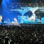 U2 360º Tour em São Paulo, 09/04/2011