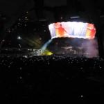 U2 360º Tour em SP
