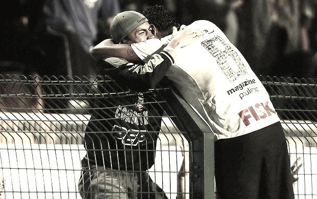 Corinthians 1 x 0 Vasco